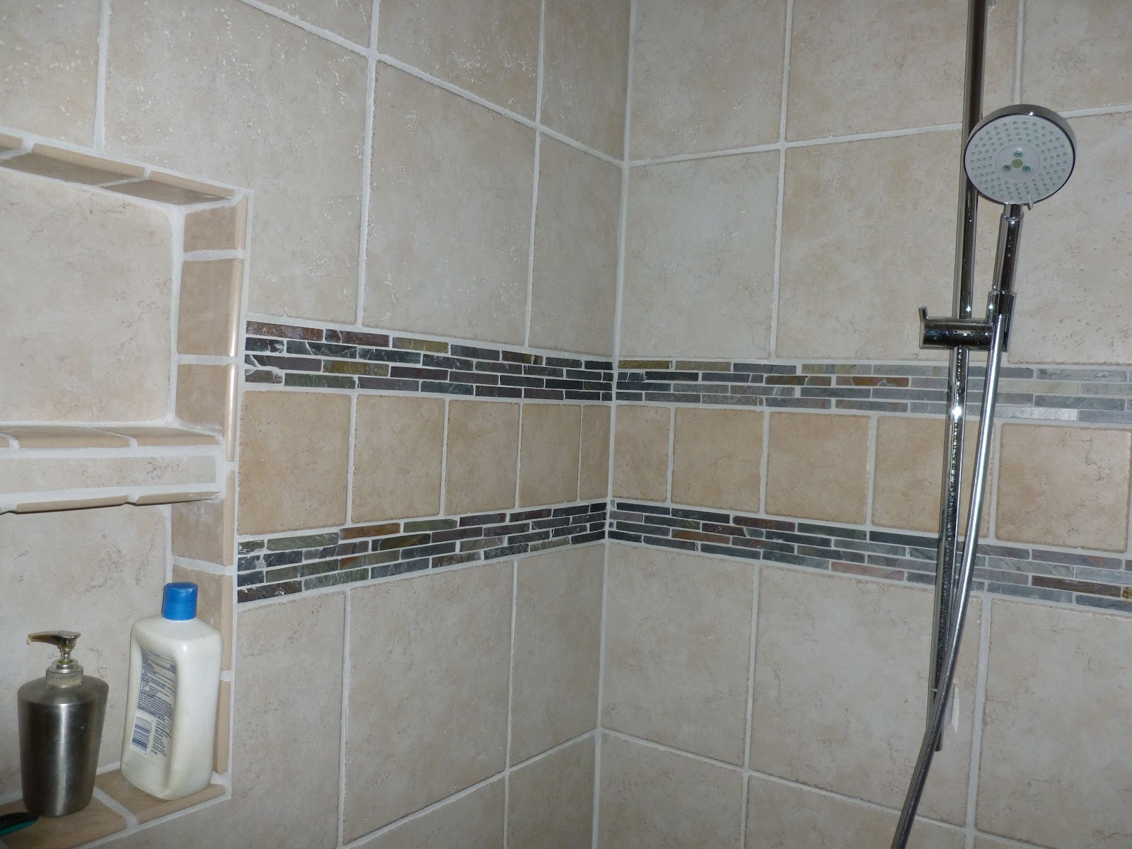 Bob and floras new house floor and wall tile dailygadgetfo Image collections