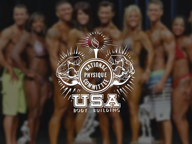 National Physique Committee - Foto: Reprodução