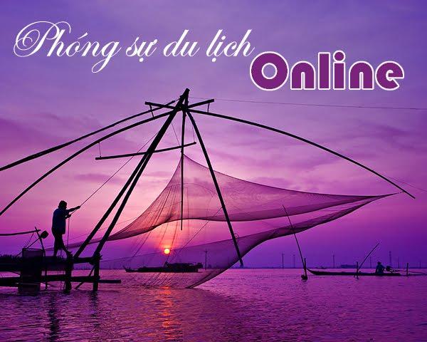 Du Lịch Online
