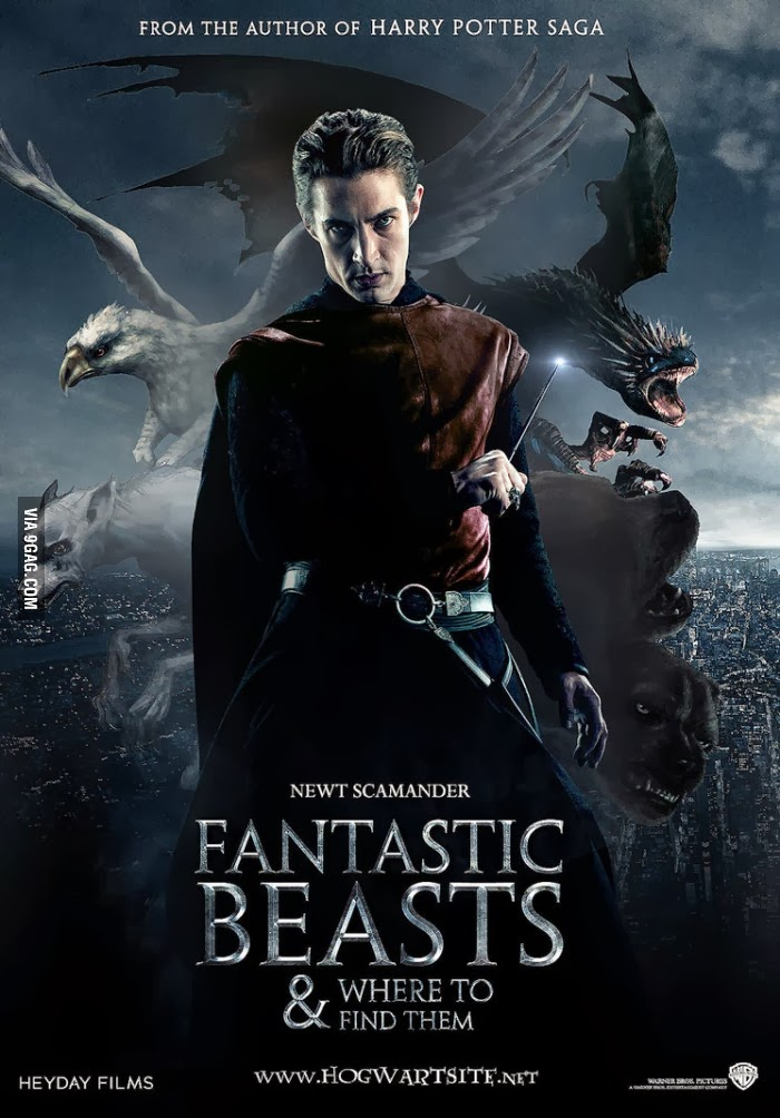 "Could ""Fantastic Beasts"" beats ""Moana""?"