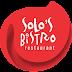 Lowongan Kerja posisi Accounting di Solo's Bistro Restaurant (Savoury Pizza) - Solo
