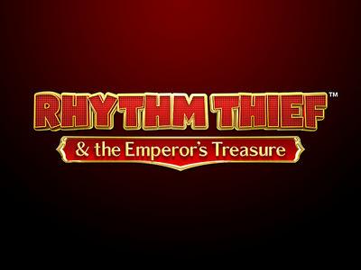 rhythm thief logo 3ds ita
