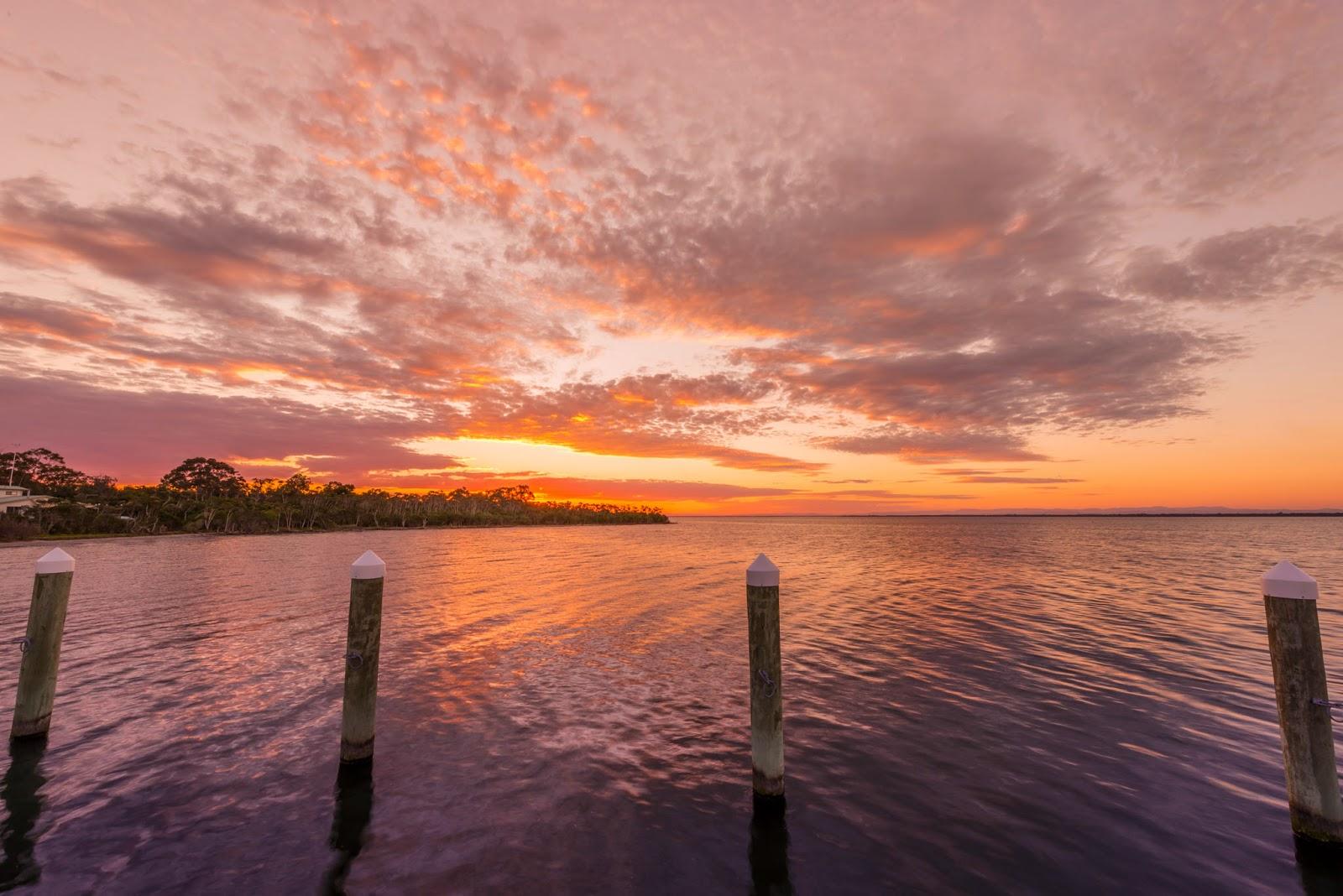 Loch Sport Victoria Australia Photography