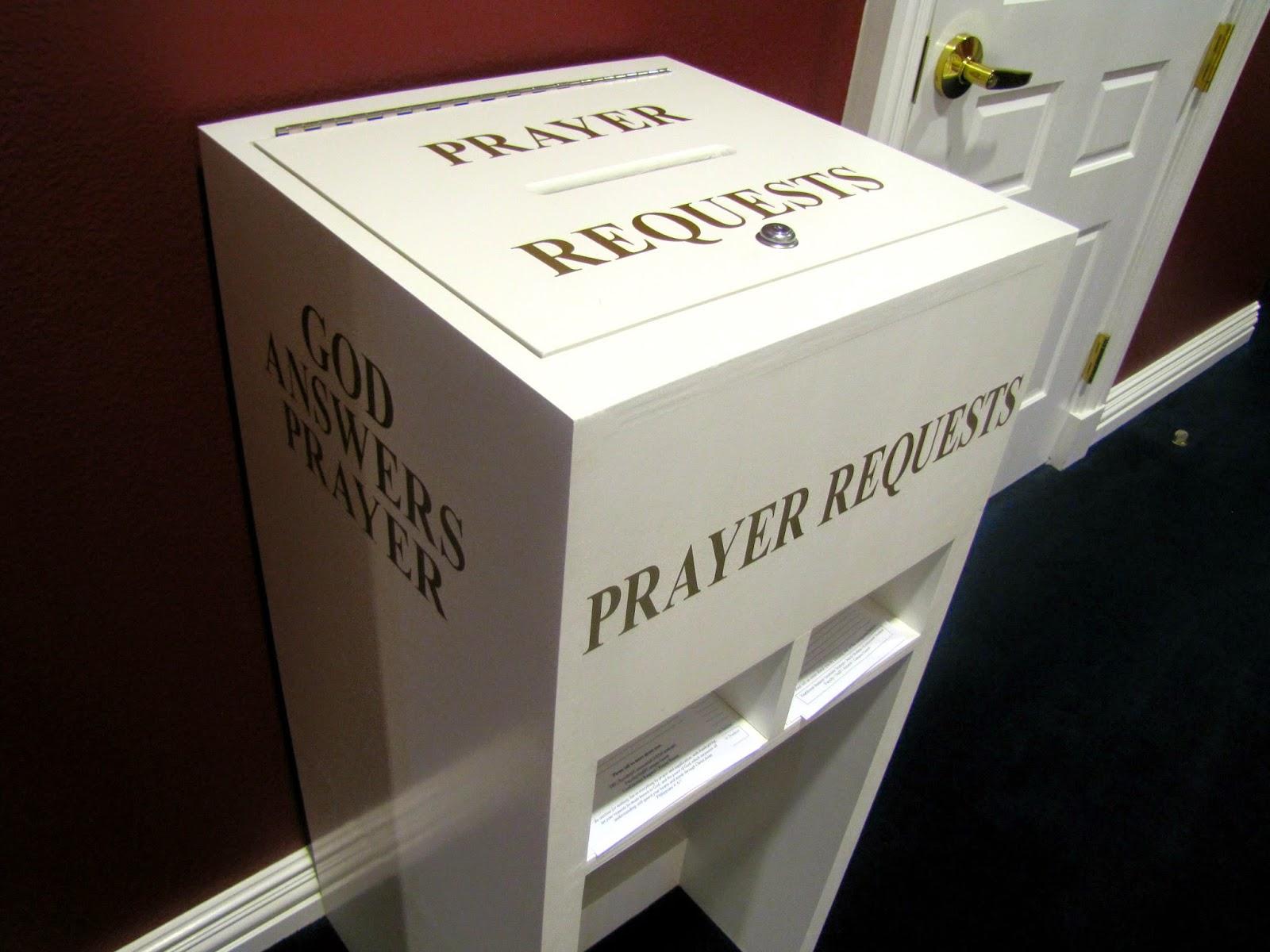 Ministry Box