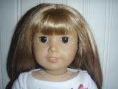 Gwen Thompson!  (Emma's Doll)