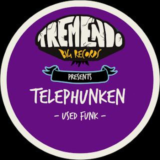 Telephunken Used Funk