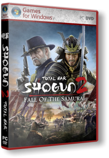 Total War Shogun 2 Fall Of The Samurai RiP Version