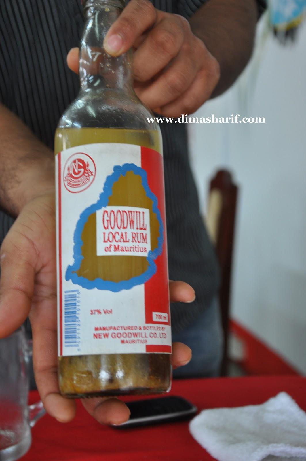new goodwill mauritius