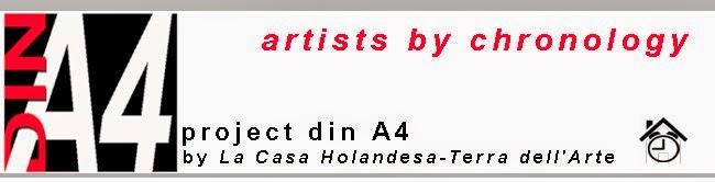 Artists chronological