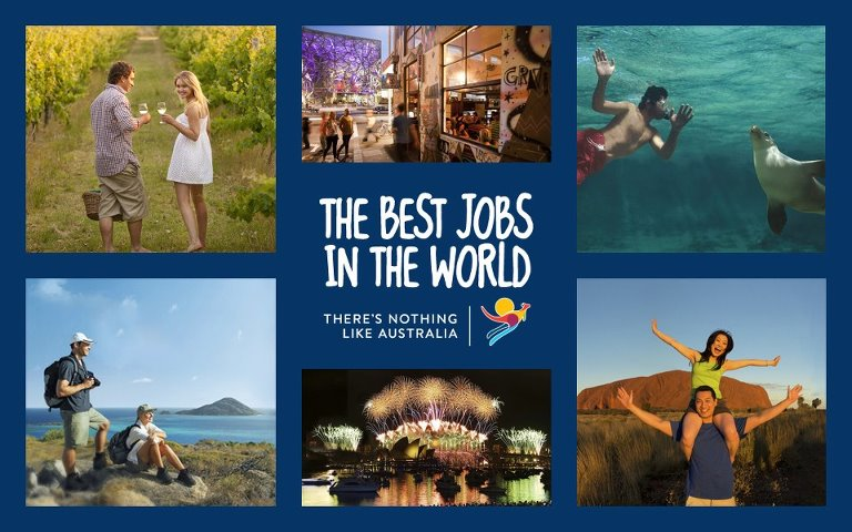 Download image australia best job in the world pc android iphone and