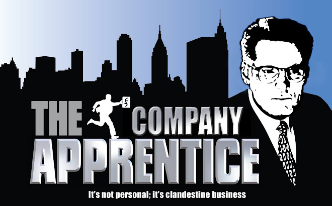 The Company Apprentice