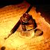 Menulis, Tradisi Qur'ani Sejak Dahulu
