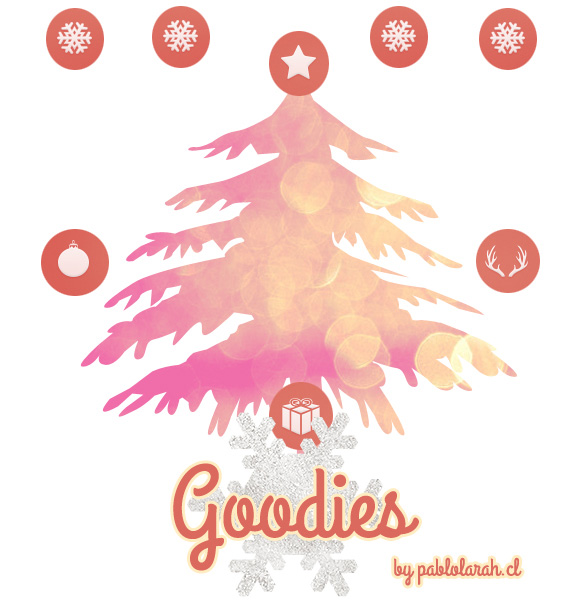 Christmas Goodies Roundup December 21 2012,pablolarah,Pablo Lara H Blog