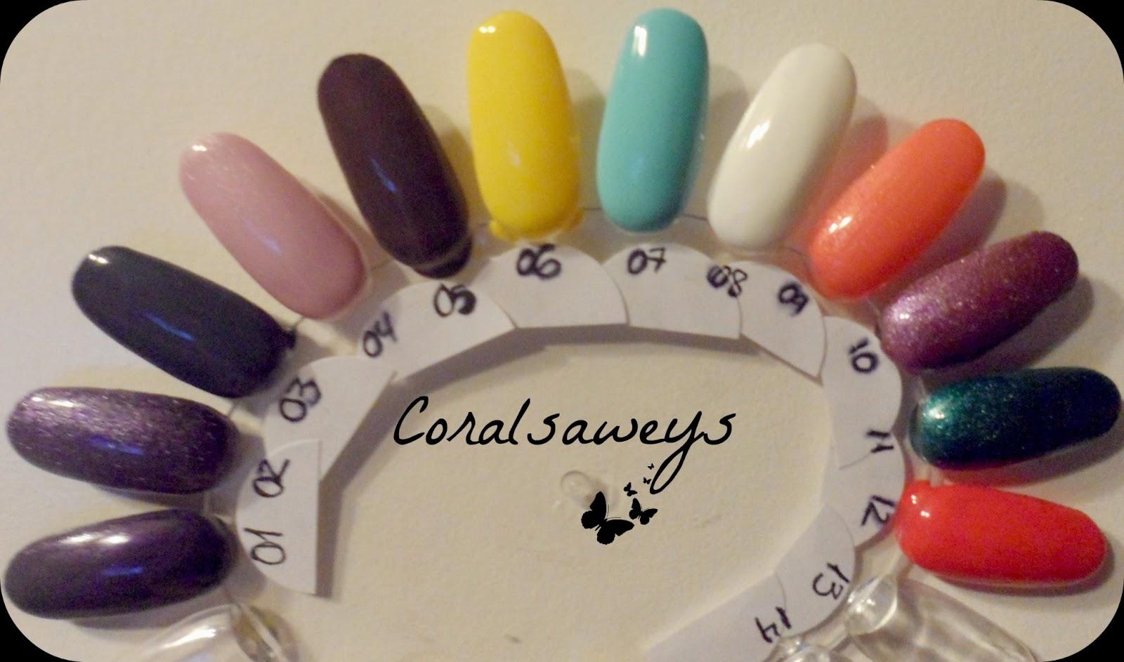 Coralsaweys: PEDIDO A NDED (NAIL DESIGN)