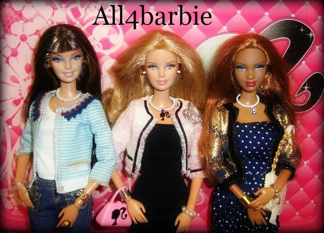 All4barbie