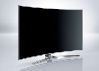 Samsung Curved SUHD TV JS9505