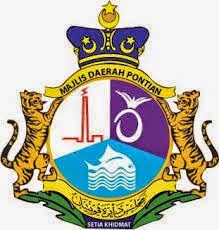 Jawatan Kerja Kosong Majlis Daerah Pontian (MDPontian) logo www.ohjob.info