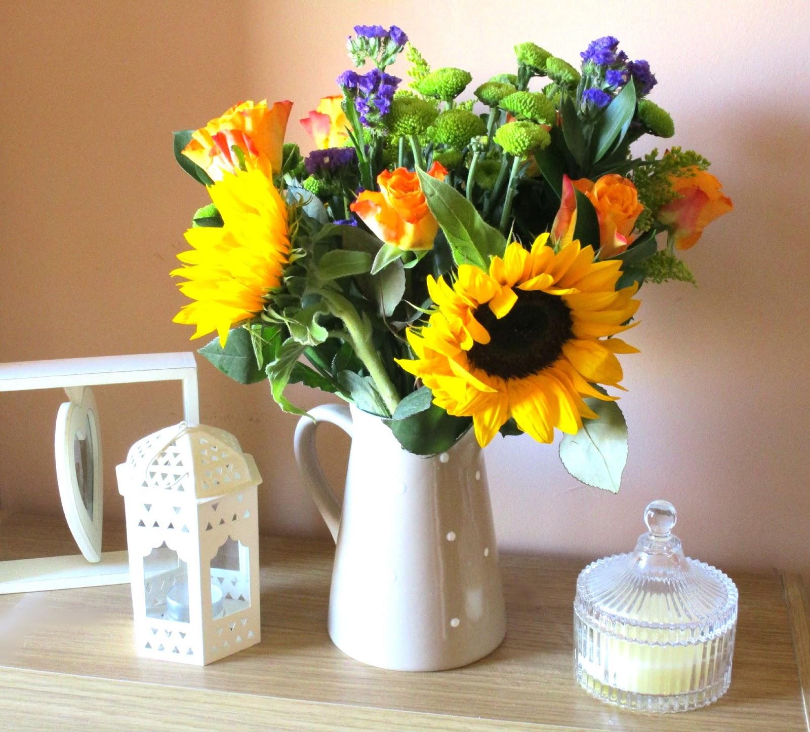 HaySparkle Debenhams Flowers