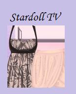 Verborgen winkel: Stardoll TV