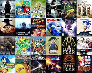 Los juegos para teléfonos de gama media