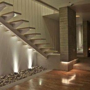 El hueco de la escalera mi casa es feng for Huecos de escaleras modernos