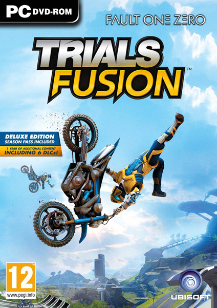 Crack Do Trials Fusion