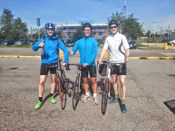 cycling milano sanremo