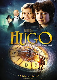 Hugo (2011) Hindi Dual Audio BluRay | 720p | 480p