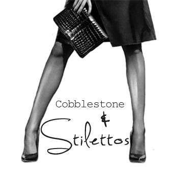 Philadelphia Shopping and Fashion Blog | Cobblestone and Stilettos