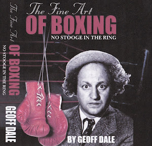 The Fine Art of Boxing
