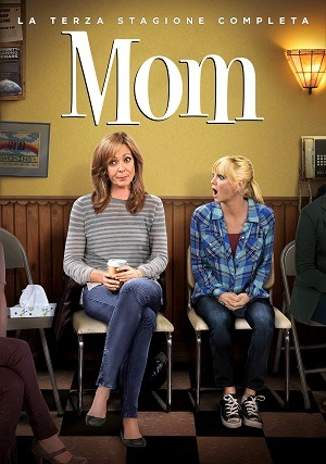 Série Mom - 3ª Temporada Legendada 2015 Torrent