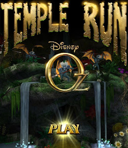 Cover Of Temple Run Oz Full Latest Version PC Game Free Download Mediafire Links At Downloadingzoo.Com