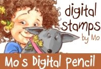 I {HEART} Mo's Digital Pencil