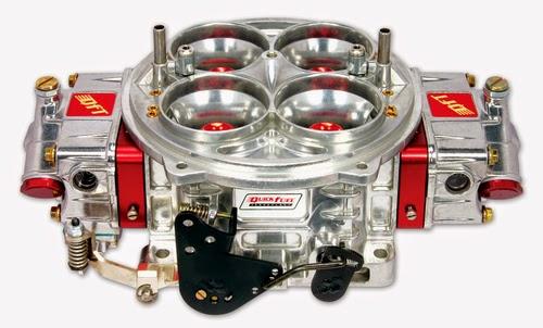 How Carburetor Works