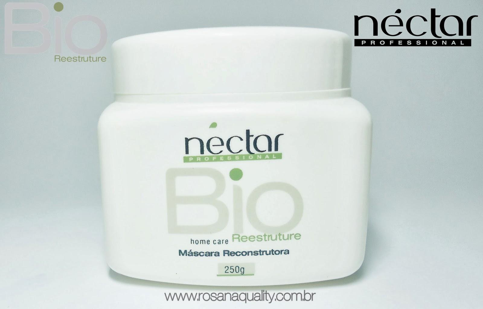 Bio Reestruture Néctar