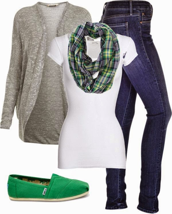 Top 5 Outfits For Awsome Looks