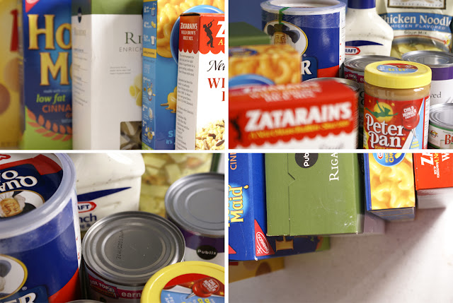Donated Day 22: Donated Food to the Lowcountry Foodbank