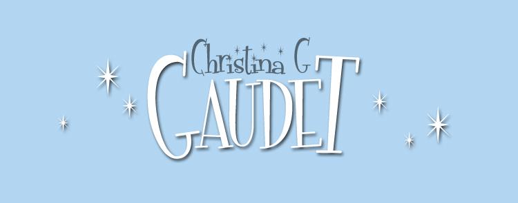 Christina G Gaudet