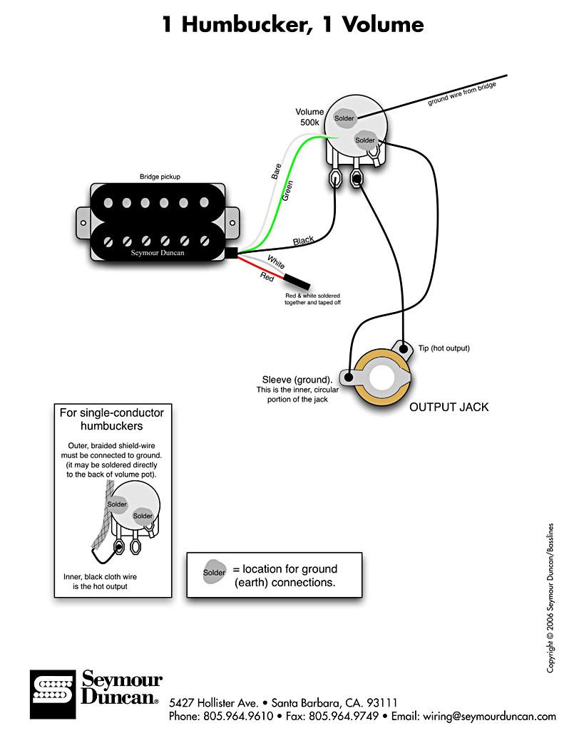Wiring Gitar Dolgularcom