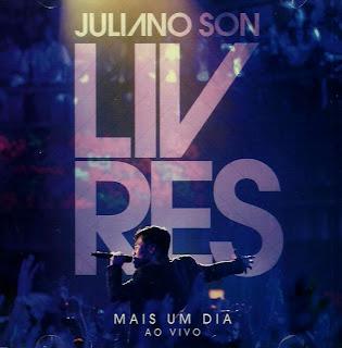 Capa Livres Para Adorar – Mais um Dia: Ao Vivo (2013) | músicas