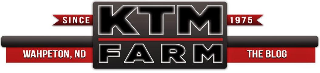 KTM Farm Blog