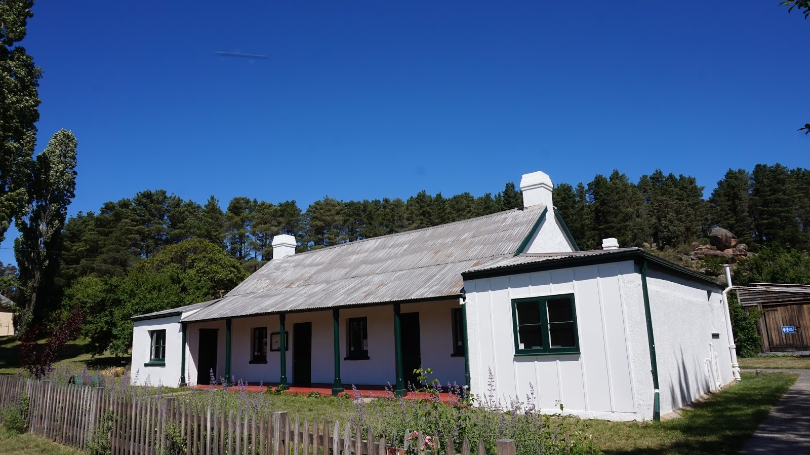 Life at arbordale farm a 2 week nsw road trip part 3 for 12 terrace road post office