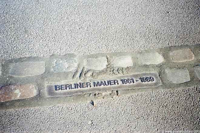 Berlin-Wall-Berliner-Mauer