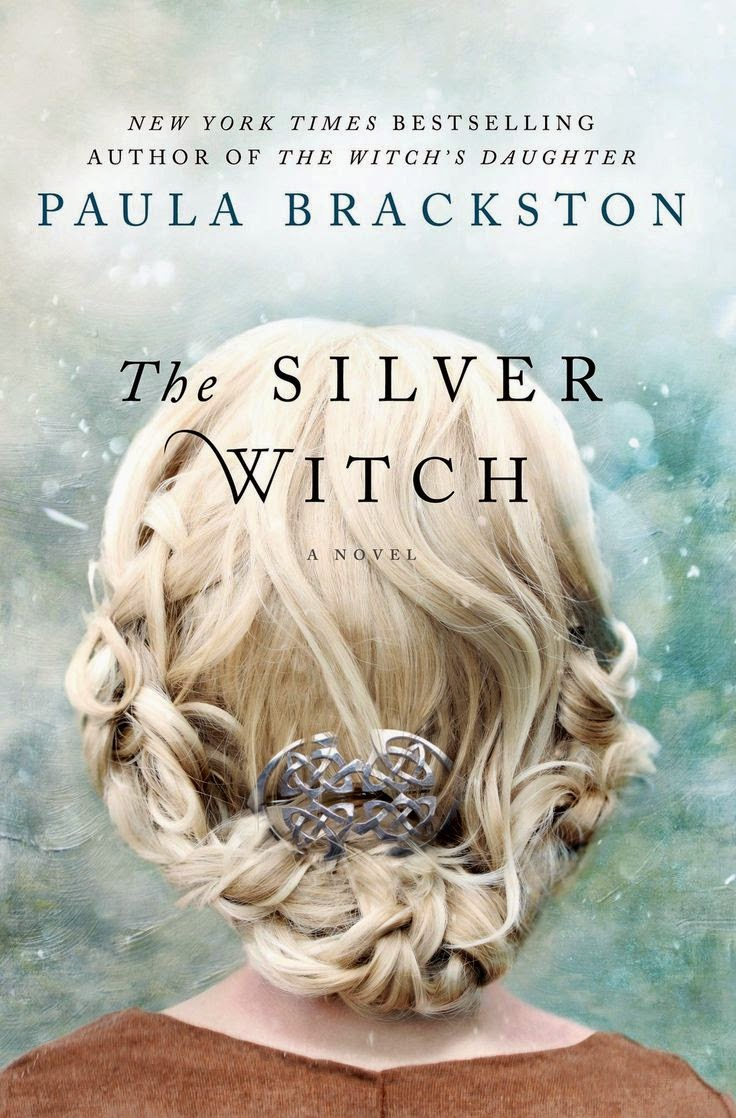 the silver witch virtual book tour interview with author paula brackston giveaway