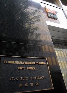BNI Tokyo
