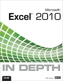 Microsoft Excel 2010 ,Excel 2010 Advanced - Download free ebooks