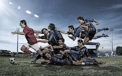 Equipo defensivo FIFA 15 Ultimate Team, formación 5 defensas FUT 15