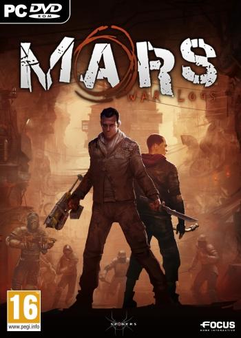 Download Game Mars War Logs | PC Game
