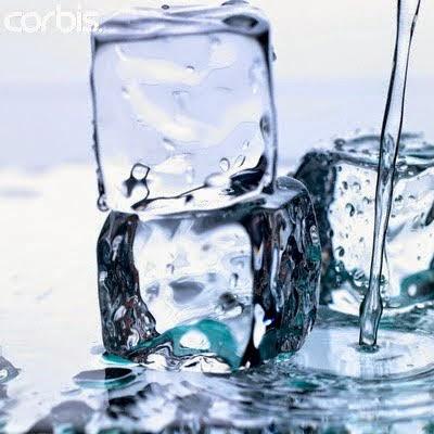 10 Khasiat Mandi Ais atau Air Sejuk