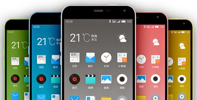 Meizu M1 Note Officially Announced, Full HD 64-Bit Octa Core with LTE